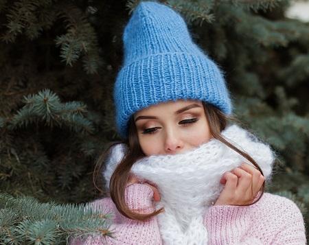 pelle sensibile inverno r