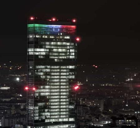 nuova luce per la Regione Lombardia