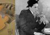 salerno caricatura Federico Fellini 1937