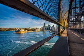 Australia una grande nuova frontiera