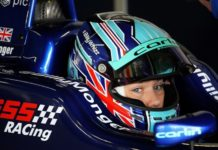 Billy Monger 1