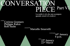 Conversation Piece Part VI