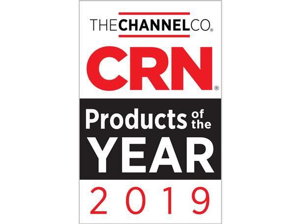 CyberPower Named a 2019 CRN Product of the Year Winner