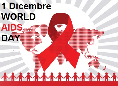 Giornata Mondiale Lotta AIDS