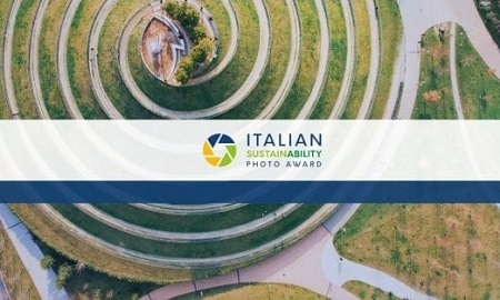 ITALIAN SUSTAINABILITY PHOTO AWARD