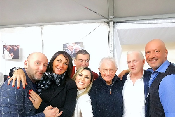 Il Team di Bergamo