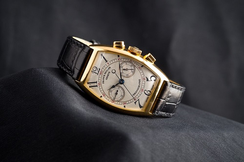 Image Franck Muller orologi 500
