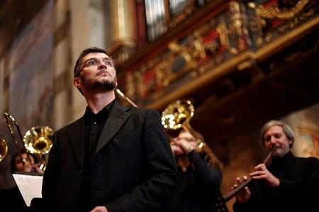 Incontri Musicali Barocco