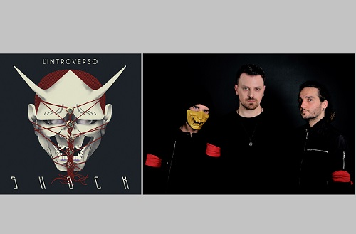 LIntroverso - Cover Shock r