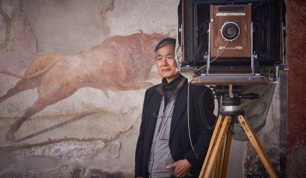 La mostra di Kenro Izu - Requiem for Pompei