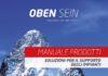 MEFA cover manuale prodotti 2019
