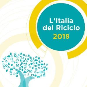 Rapporto LItalia del Riciclo
