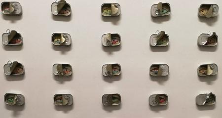 Sardine 2000 mostra