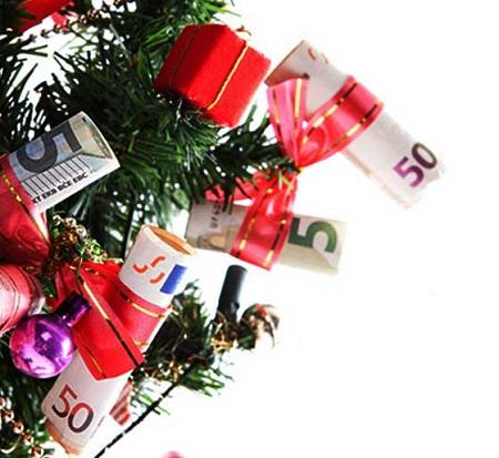 tredicesima regali di Natale