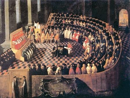 4 centenario della Historia del Concilio Tridentino di Paolo Sarpi