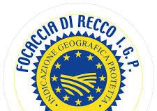 CONSORZIO FOCACCIA DI RECCO logo