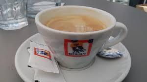Caffe Dersut in tazzina