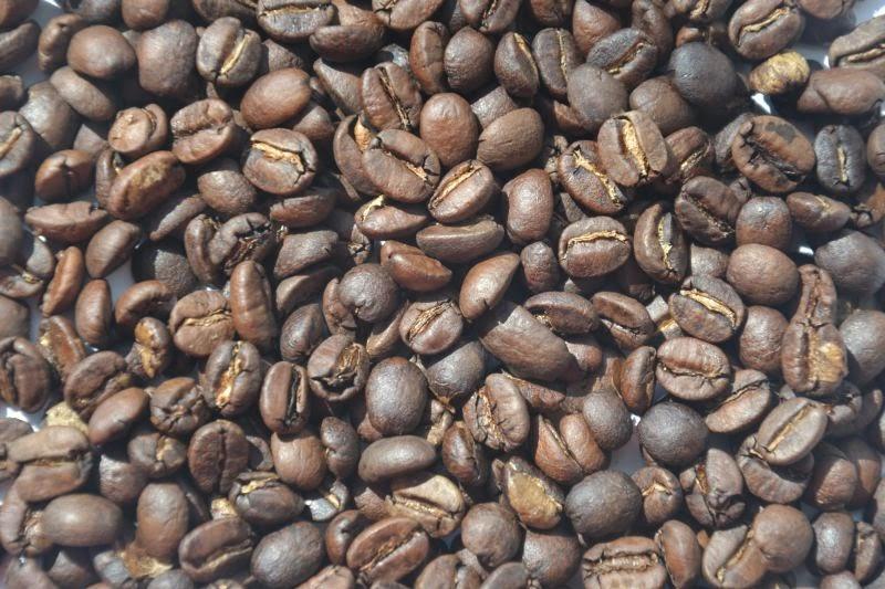 Chicchi caffe Dersut selezione