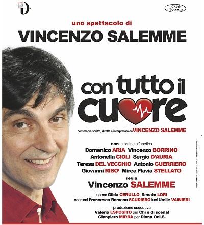 Con tutto il cuore Vincenzo Salemme locandina r