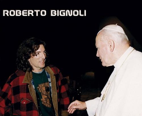 Cover singolo Bignoli
