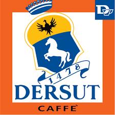 DERSUT CAFFE logo
