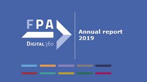 FPA ANNUAL REPORT 2019
