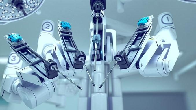 GLOBAL MEDICAL ROBOTICS MARKET