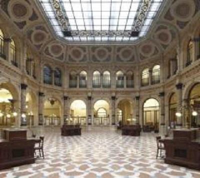 Gallerie dItalia Milano
