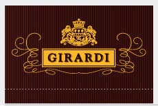 Girardi ETICHETTA