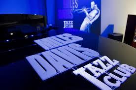 MILES DAVIS JAZZ CLUB