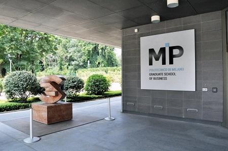 Nuovi vertici al MIP Politecnico di Milano
