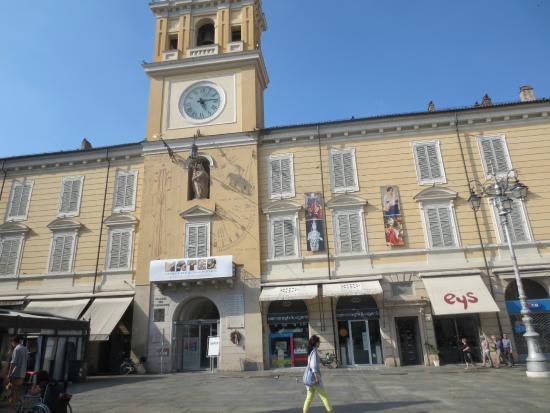 Parma - Palazzo del Governatore