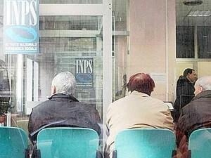 Primo incontro con il governo sulle pensioni