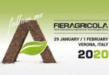 Verona 114a edizione di Fieragricola