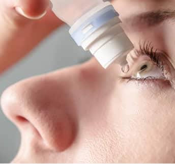 antibiotici strumento essenziale per contrastare infezioni oculari