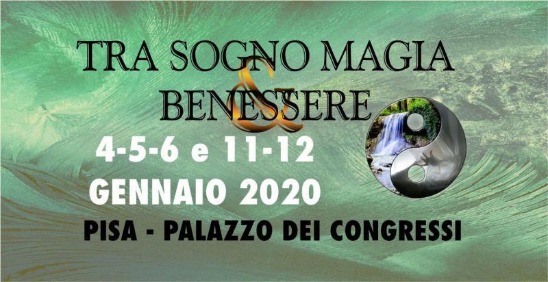 Pisa Tra Sogno Magia E Benessere 2020 24 Ore News