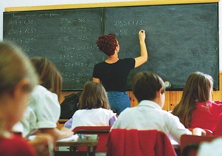 Scuola - Rientro dei docenti