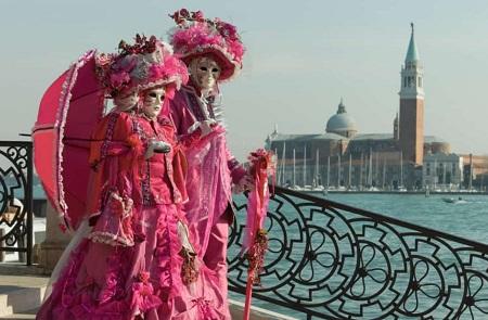 Venezia e San Valentino