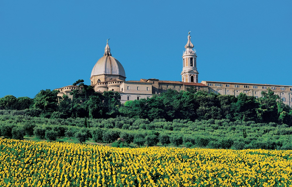 AN Spiritualita Basilica Di Loreto