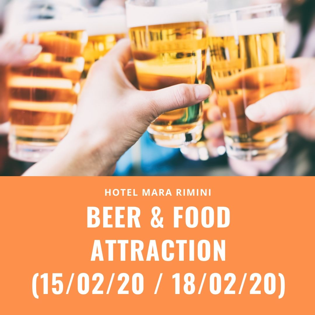 Beer-Food-Attraction