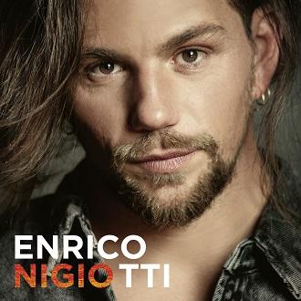 Enrico Nigiotti Copertina Disco