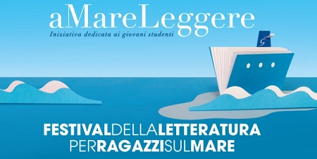 Festival della letteratura per ragazzi sul mare