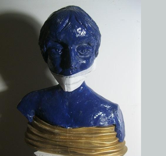 Francesco Guadagnuolo - Il Volto della paura