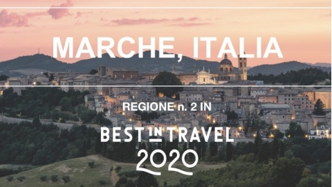 MARCHE LONELY PLANET