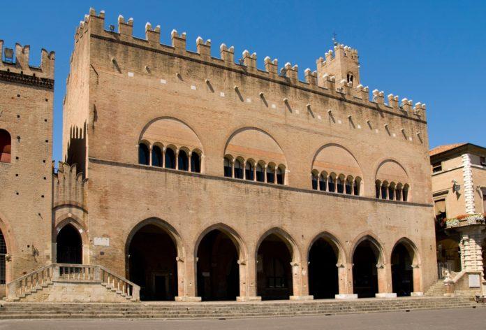 Palazzo dellarengo 2