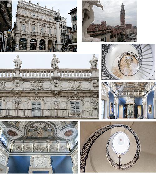 Verona Casa Museo