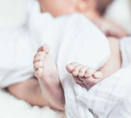 coliche infantili