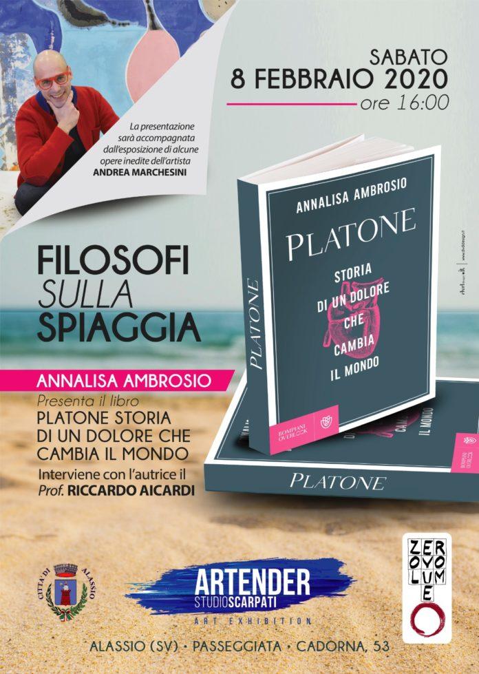 locandina Platone