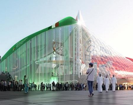 Expo Dubai 2020 - mozione per partecipazione Roma Capitale