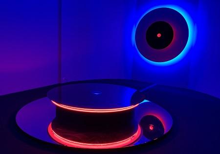 Nanda Vigo Light project 2020 r